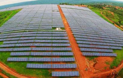 Grøn genopretning er ifølge Den Internationale Valutafond en god forretning for alle og en historisk mulighed