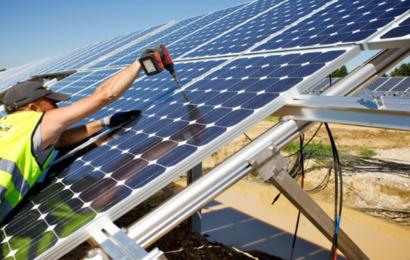 Bæredygtig energi har nået vigtige milepæle og udviklingen accelererer stadig
