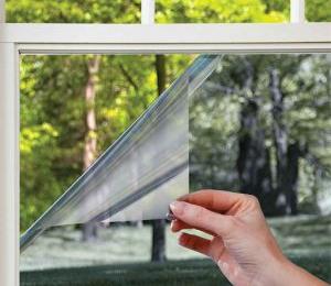 Solfilm til vinduer – smart teknik i sommervarmen