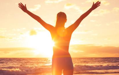 Er sollys gavnligt for hjertet: Ny viden overrasker