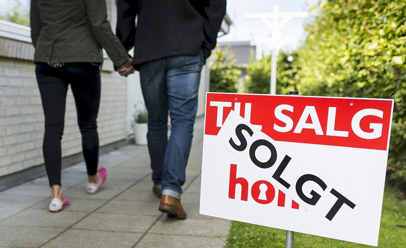 Sommerhuskøbere strømmer til efter nyt realkreditlån