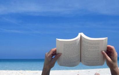 6 bogklassikere til ferien du måske ikke kender?