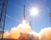 Ny teknologi kan fremstille CO2-negativt raketbrændstof ved at opfange CO2 fra luften