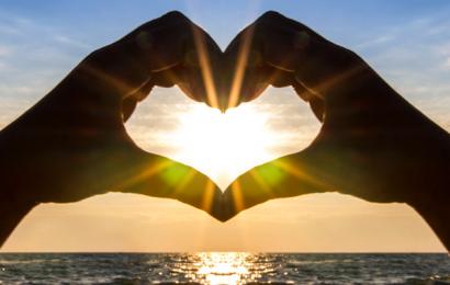 Er sollys gavnligt for hjertet?