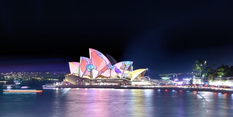 Dramatisk fald i kriminalitet i Australien: Et slående eksempel på effekten af sund fornuft