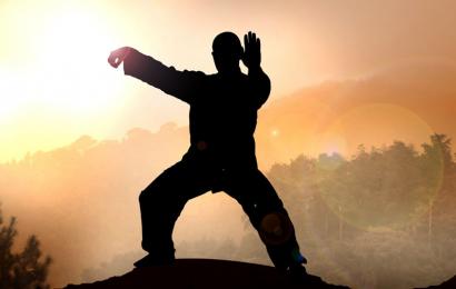 "Tai Chi – ""medication in motion"" ifølge Harvard University"