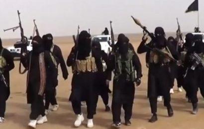 Terror finansieret af socialt bedrageri og organiseret kriminalitet i Norden og Europa