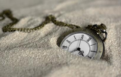 Tiden som vi opfatter den er en illusion ifølge ny anerkendt videnskabsbog