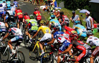 Tour de France – verdens bedste cykler og cykelryttere