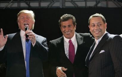 Trump finansieret af lyssky russisk kapital i årevis