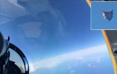 Pentagon pålagt rapport om nylige UFO-kontakter: Offentliggøres senest om 6 måneder
