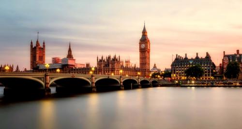 Klima går fremad i Storbritannien