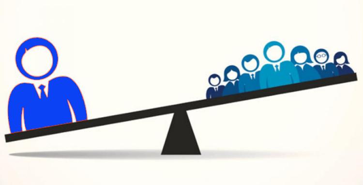 Anerkendt økonom har 5 svar på den stigende ulighed