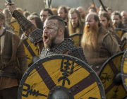 De fleste vikinger var danske – og anden vigtig vikingeviden