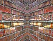 Ny teknologi får mursten til at fungere som batterier og kan give bæredygtige bygninger