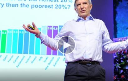 Hvordan ulighed saboterer samfund: Fakta og politik?