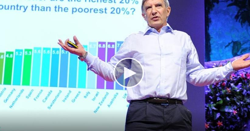 Underminerer ulighed samfund: Fakta og politik?